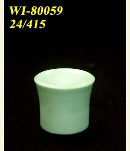 24/415 screw cap (smooth)
