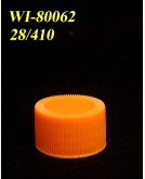 28/410 screw cap (ribbed)