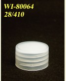 28/410 screw cap (smooth)