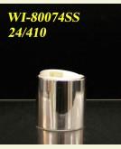 24/410 disc top cap (smooth)